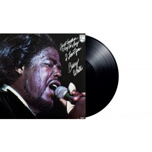 BARRY WHITE-JUST ANOTHER WAY TO SAY I LOVE YOU