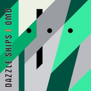 ORCHESTRAL MANOEUVRES IN THE DARK-DAZZLE SHIPS