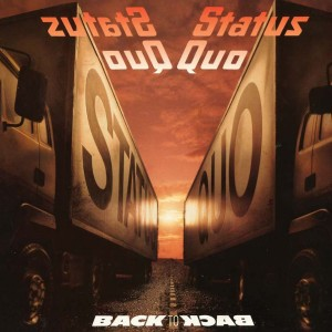 STATUS QUO-BACK TO BACK DLX