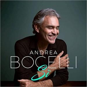 ANDREA BOCELLI-SÌ