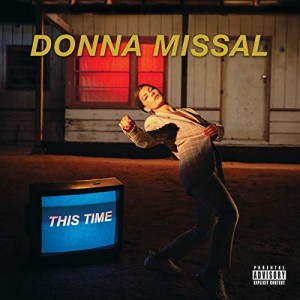 DONNA MISSAL-THIS TIME