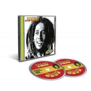 BOB MARLEY & THE WAILERS-KAYA 40 DLX