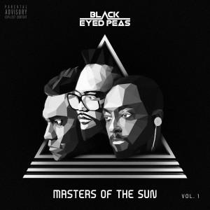 BLACK EYED PEAS-MASTERS OF THE SUN VOL 1