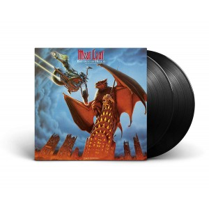 MEAT LOAF-BAT OUT OF HELL II: BACK INTO HELL