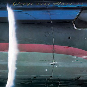 PAUL MCCARTNEY & WINGS-WINGS OVER AMERICA