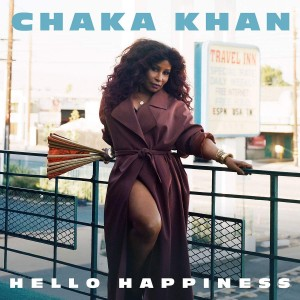 CHAKA KHAN-HELLO HAPPINESS