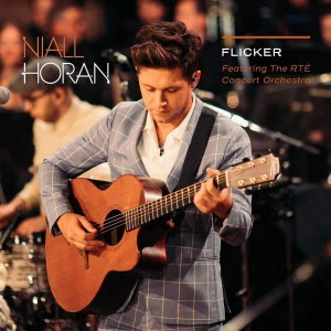 NIALL HORAN-NIALL HORAN FEATURING THE RTÉ CONCERT ORCHESTRA