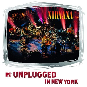 NIRVANA-MTV UNPLUGGED IN NEW YORK