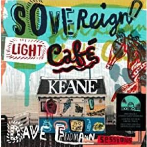 "KEANE-DISCONNECTED / SOVEREIGN LIGHT CAFÉ 7"" (RSD 2019)"