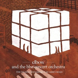 ELBOW-THE SELDOM SEEN KID (HALF SPEED REMASTER)