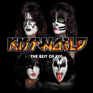 KISS-KISSWORLD - THE BEST OF KISS