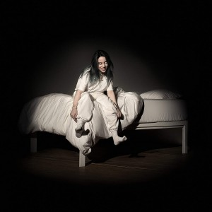 BILLIE EILISH-WHEN WE ALL FALL ASLEEP, WHERE DO WE GO? SDLX