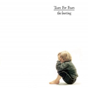 TEARS FOR FEARS-THE HURTING