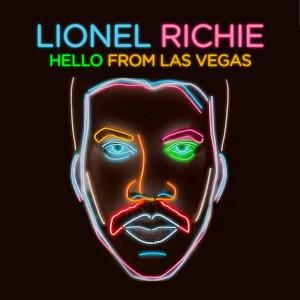 LIONEL RICHIE-HELLO FROM LAS VEGAS