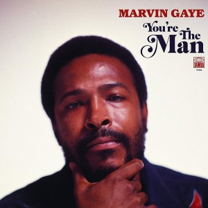 MARVIN GAYE-YOU´RE THE MAN