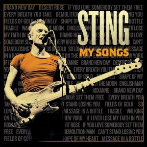 STING-MYSONGS