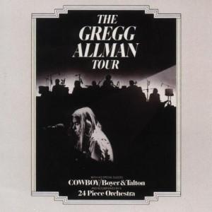 GREGG ALLMAN-THE GREGG ALLMAN TOUR