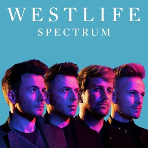 WESTLIFE-SPECTRUM (VINYL)