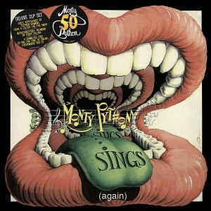 MONTY PYTHON-MONTY PYTHON SINGS (AGAIN)