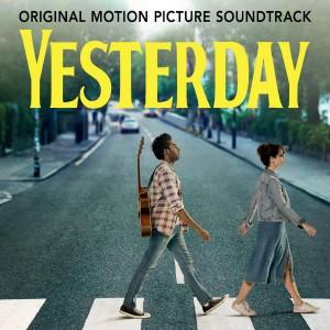 YESTERDAY OST