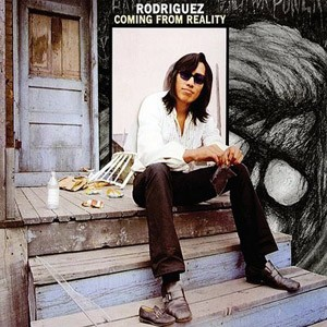 RODRIGUEZ-COMING FROM REALITY