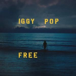 IGGY POP-FREE
