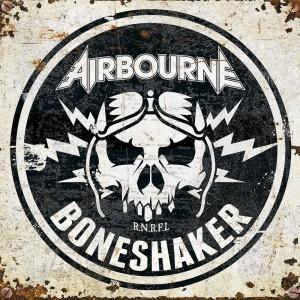 AIRBOURNE-BONESHAKER LTD