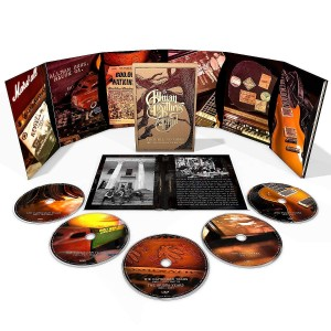 ALLMAN BROTHERS BAND-TROUBLE NO MORE: 50TH ANNIVERSARY COLLECTION