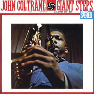 JOHN COLTRANE-GIANT STEPS