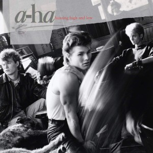 A-HA-HUNTING HIGH AND LOW EXPANDED