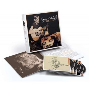JONI MITCHELL-JONI MITCHELL ARCHIVES VOL. 1: THE EARLY YEARS