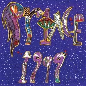 PRINCE-1999 (LTD. 2LP)