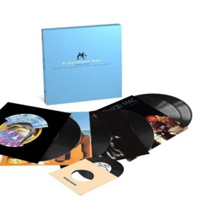 FLEETWOOD MAC-FLEETWOOD MAC (1973-1974 BOX SET)