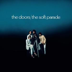 DOORS-THE SOFT PARADE (VINYL)