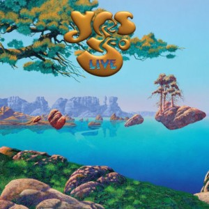 YES-50 LIVE