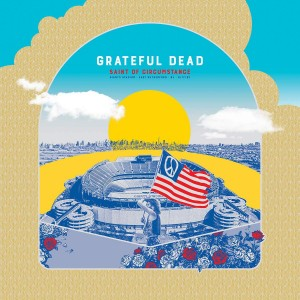 GRATEFUL DEAD-SAINT OF CIRCUMSTANCE: GIANTS STADIUM 6/17/91