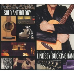 LINDSEY BUCKINGHAM-SOLO ANTHOLOGY