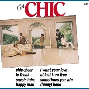 CHIC-C´EST CHIC