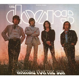 DOORS-WAITING FOR THE SUN (50TH ANNIVERSARY EXPANDED)