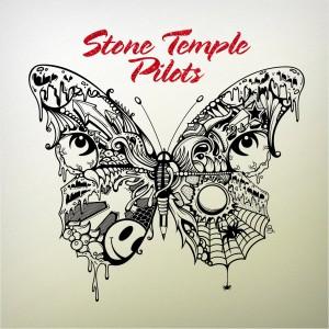 STONE TEMPLE PILOTS-STONE TEMPLE PILOTS