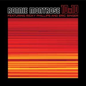 RONNIE MONTROSE-10X10