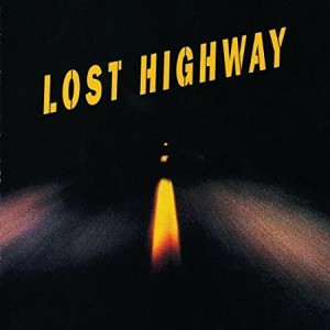 LOST HIGHWAY-OST