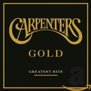 CARPENTERS-GOLD
