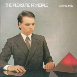 GARY NUMAN-THE PLEASURE PRINCIPLE
