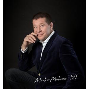 MARKO MATVERE 50