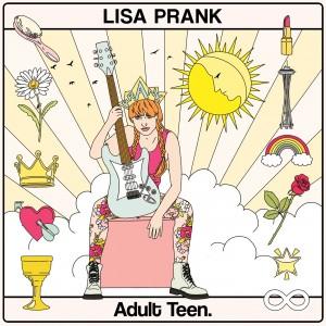 LISA PRANK-ADULT TEEN
