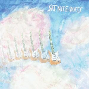 SAT. NITE DUETS-AIR GUITAR