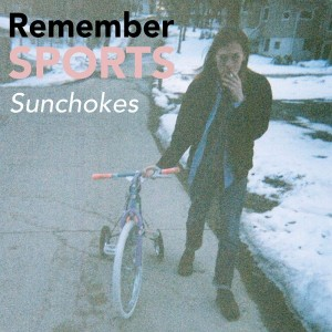 REMEMBER SPORTS-SUNCHOKES (DELUXE EDITION)