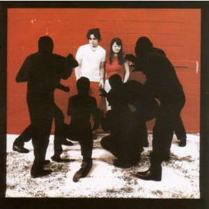 WHITE STRIPES-WHITE BLOOD CELLS