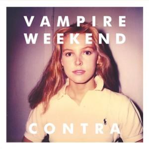 VAMPIRE WEEKEND-CONTRA
